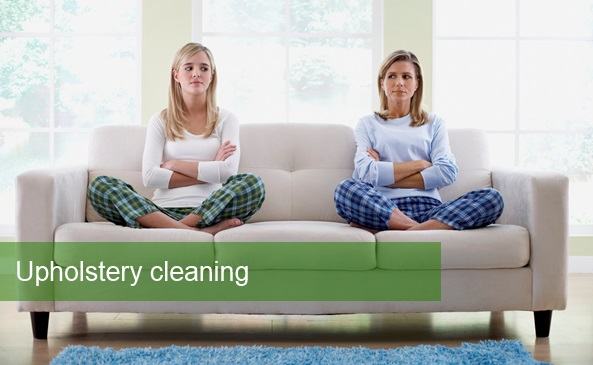 Nottingham sofa and upholstery cleaners