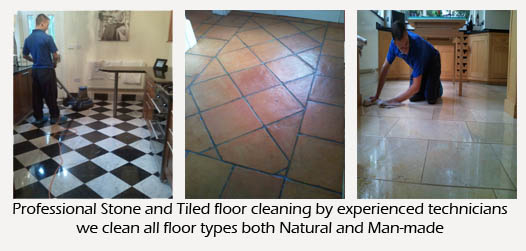 We clean Marble Limestone Travertine Minton Quarry Amtico Altro and more