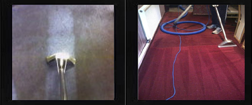 carpet cleaning in Nottingham