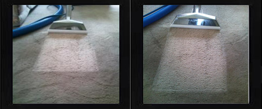 nottingham carpet cleaning using extraction method
